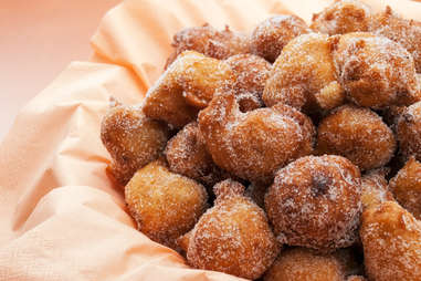 South American version of donuts