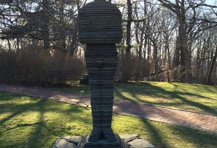 Nassau County Museum of Arts Sculpture Park