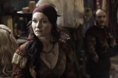 Essie Davis as Lady Crane