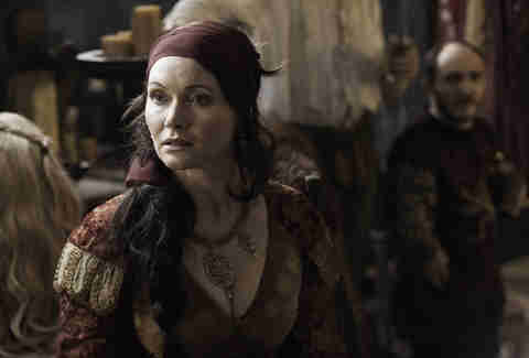 Essie Davis as Lady Crane