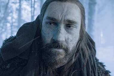 Joseph Mawle as Benjen Stark revealed to be Coldhands
