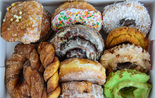 Everywhere to Get Free Donuts (& Other Deals) on National Donut Day in Chicago