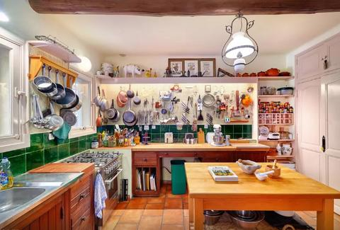 Julia Child Air bnb