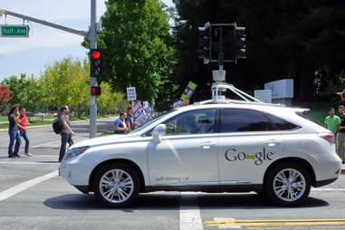 Even Google is leery of half-way solutions.