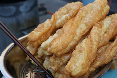 Youtiao Chinese Donut