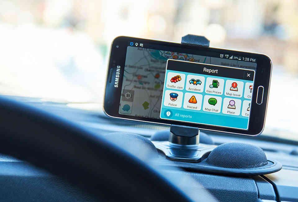 Tips for Navigating Los Angeles Traffic - Thrillist