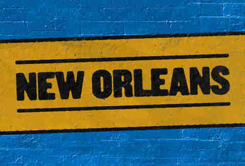 new orleans best day of your life