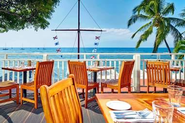Best Beach Bars In Hawaii St Regis