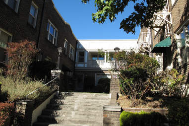 The Coryell Court Apartments in Seattle