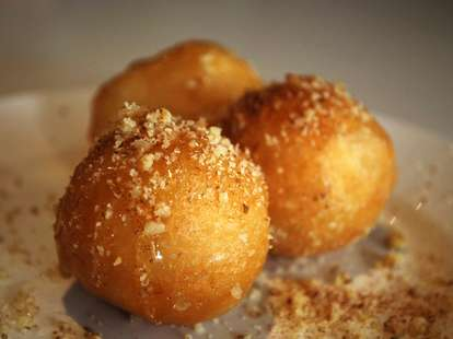 International donuts