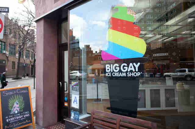 big gay ice cream