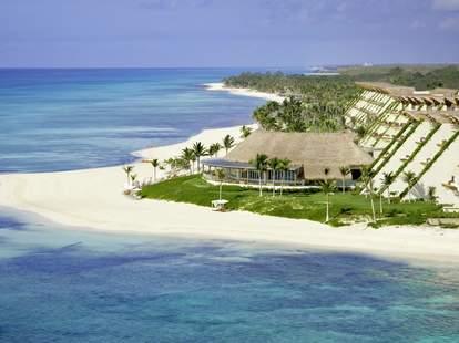 Grand Velas Resort, Riviera Maya, Mexico