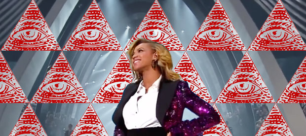 The Complete History of Crazy Beyoncé Conspiracy Theories