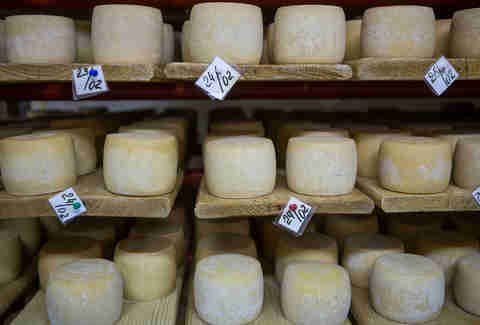 Expiration dates for every cheese how long does cheese - Can i eat port salut cheese when pregnant ...
