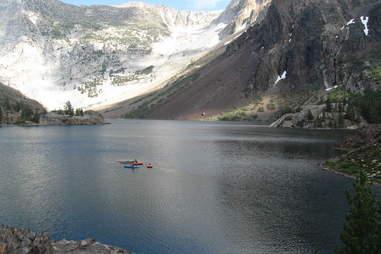 yosemete national park