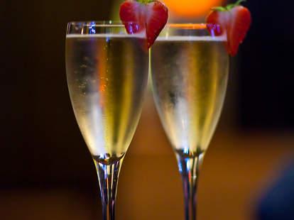 champagne midland hotel