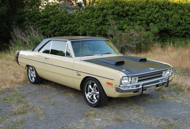 This Glorious '70s Muscle Car Is for Sale -- and Insanely Cheap