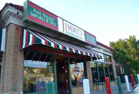Jimmy's Food Store in Dallas