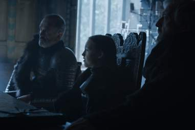 bella ramsey lady lyanna mormont game of thrones