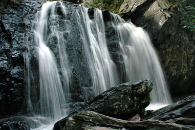 Falling Branch (Kilgore) Falls