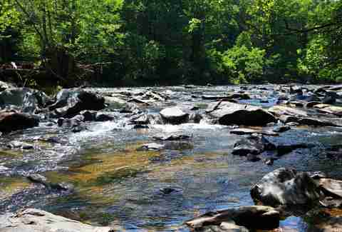 Gunpowder Falls