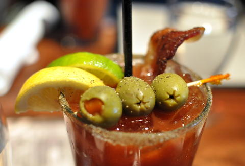 best bloody marys los angeles