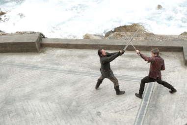 game of thrones fight scenes