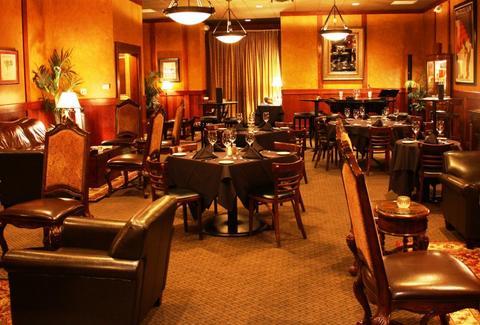 Chamberlain S Steak And Chop House A Dallas Tx Restaurant