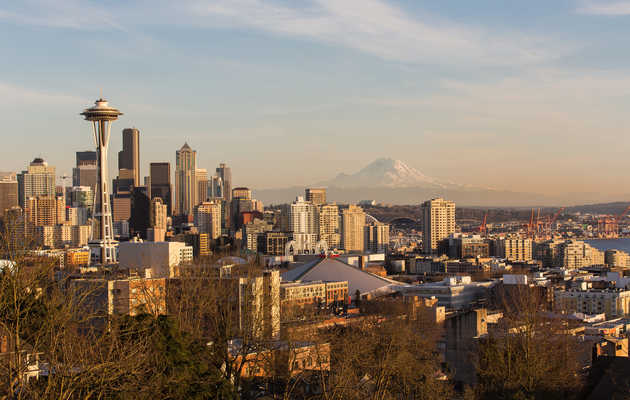 The Most Famous Film Landmarks in Seattle