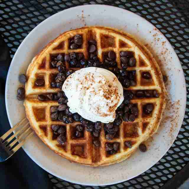 Best Brunch In Charlotte Brunch Places Near Me For The
