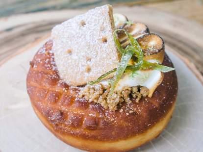 The Salty Donut miami