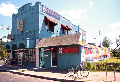 The Oldest and Most Historic Restaurants in Austin