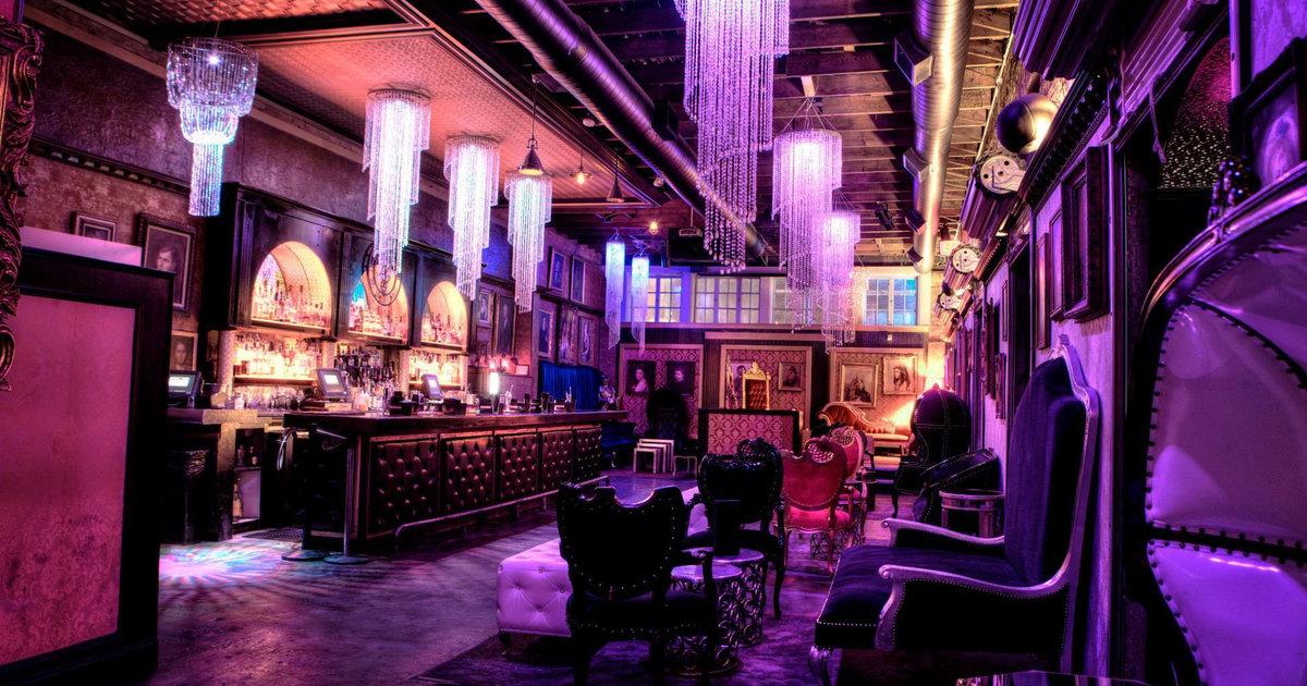 Best Secret Speakeasy Bars In Dallas Texas To Drink At Now Thrillist
