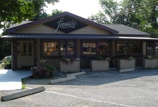 Fenwicks Restaurant