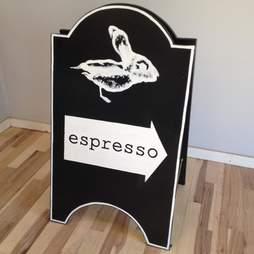 duck-rabbit coffee