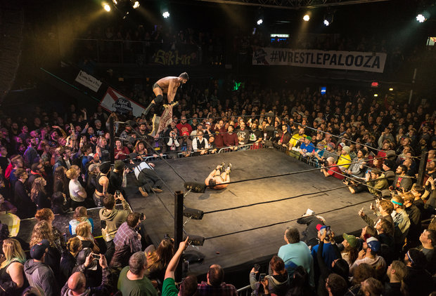 Diving Into the Rebirth of Minnesota\'s Independent Pro Wrestling Scene