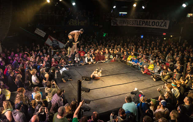Diving Into the Rebirth of Minnesota's Independent Pro Wrestling Scene
