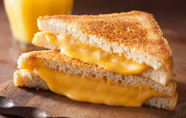 In Defense of American Cheese, Which Shouldn't Need Defending