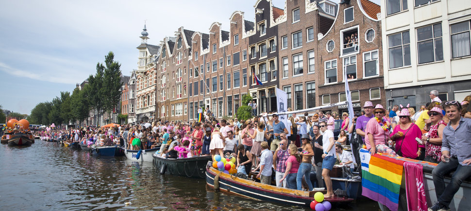 Amsterdam - Things to Do and Best New Places to Eat - Thrillist