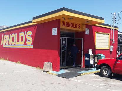 Arnold's in Nashville