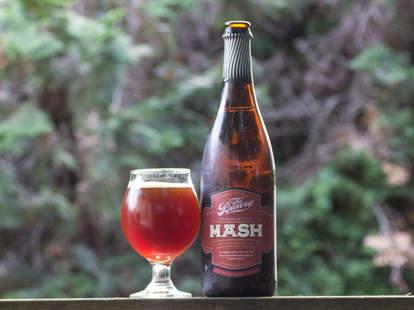 Bruery Marsh beer