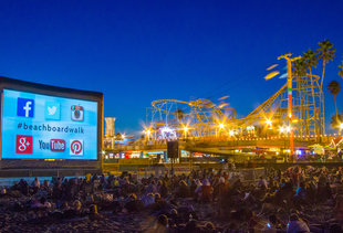 Your Summer 2016 Guide to Outdoor Movies in the Bay Area