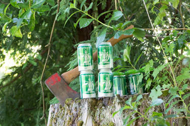Everybody's Local Logger Lager