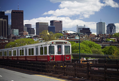 Every T Line in Boston, Ranked From Worst to Most Acceptable (but Still Pretty Bad)
