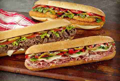 Image result for wawa subs