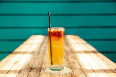 Drake Hotel cocktail