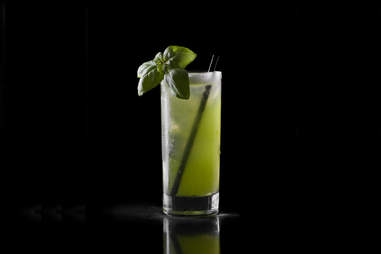 Barchef cocktail