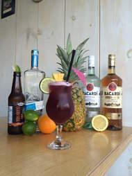Patois Cocktail