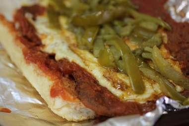 breaded steak sandwich chicago