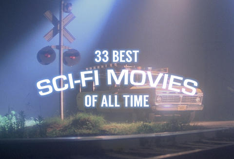 Thrillist The 33 Best Sci-fi Films of All Time